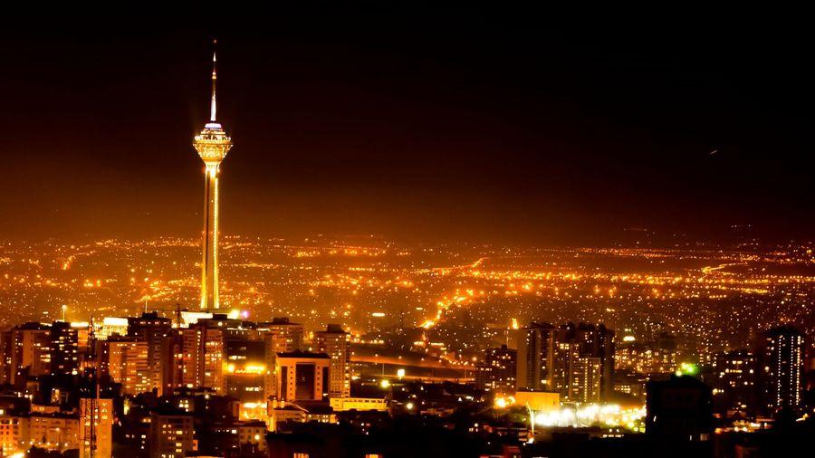 تهران رتبه ۱۹۹ بهترین شهرهای جهان از نگاه «مرکر»