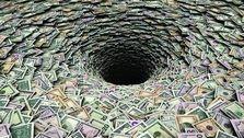 دولت ۲۵۵هزار میلیارد تومان به شبکه بانکی بدهکار است