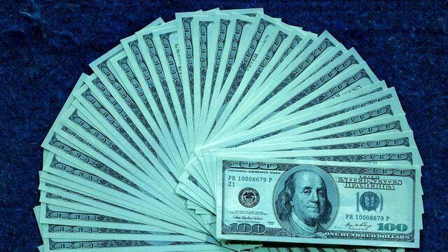 دلار از ارزهای اروپایی سبقت گرفت