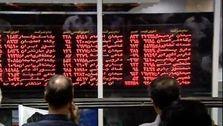 تابلوی بورس قرمز پوش شد/ شاخص باز هم به کانال یک میلیون بازگشت