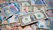 نرخ رسمی ۲۳ ارز افزایش یافت