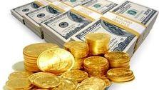 قیمت طلا، قیمت دلار، قیمت سکه و قیمت ارز امروز ۹۸/۱۱/۱۴
