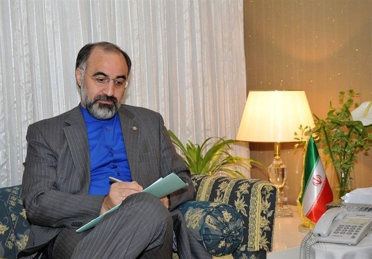 عضویت ایران در سازمان شانگهای فواید بسیاری دارد، بشرطها و شروطها