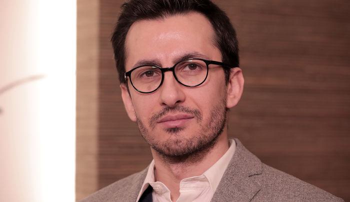 گفتگو با محمد ماشینچیان در قسمت نوزدهم برنامه اکوچت
