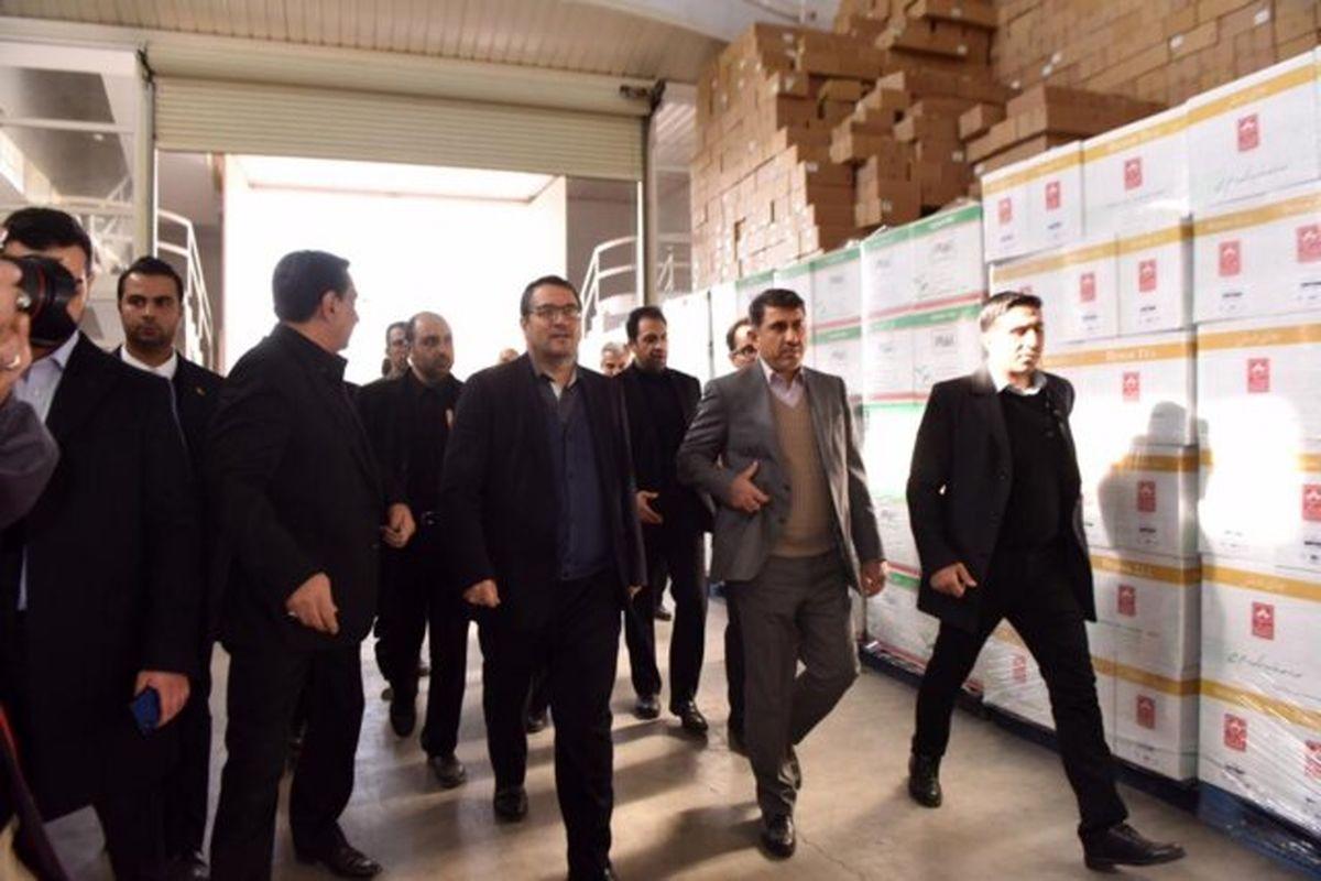 گام ایران برای بی نیازی از واردات رادیاتورهای صنعتی