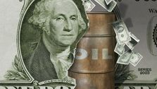 قیمت جهانی نفت امروز ۹۹/۰۵/۲۳