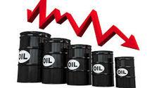بزرگترین سقوط قیمت ماهانه نفت در ۳۰ سال گذشته