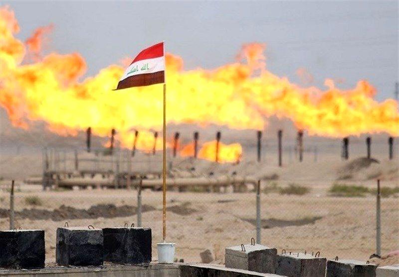 کاهش صادرات نفت عراق به ۲.۸ میلیون بشکه در روز