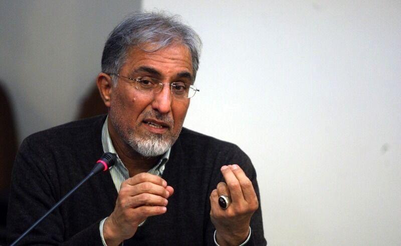 راغفر: ایران در ۴۰ سال گذشته ابزارهای مقابله با تحریم را فعال کرد