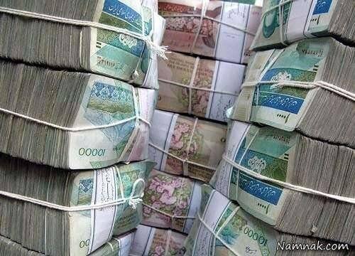 رقم نقدینگی آذر ماه ۹۸ به ۲۲ هزار و ۶۲۳ هزار میلیارد ریال رسید