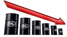 قیمت نفت خام ۶ درصد سقوط کرد