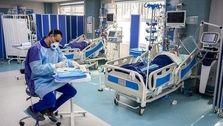 ۲۱۸۶ ابتلا و ۱۹۴ فوتی جدید کرونا / ۳۳۵۹ بیمار در وضعیت شدید بیماری