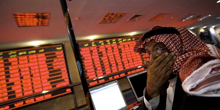 سقوط 12 درصدی ارزش سهام آرامکو/ «سیلی ایران به آمریکا» بورس عربستان را 1.4 درصد منفی کرد