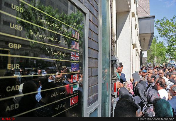 معاملات ارزی از معاملات ریالی بیشتر شد/ پول رایج ایران چیست؟