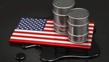 افت ۲.۴ میلیون بشکه ای تولید روزانه نفت آمریکا در پی شیوع کرونا