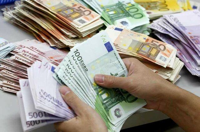 ارز در خارج از کشور تحویل داده شود