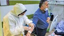 تخمین میزنیم که ۳۰ تا ۴۰ درصد جمعیت تهران تا آخر اسفند ماه به ویروس کرونا مبتلا شوند