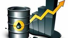 تشدید تنشها در خاورمیانه قیمت نفت را افزایش داد