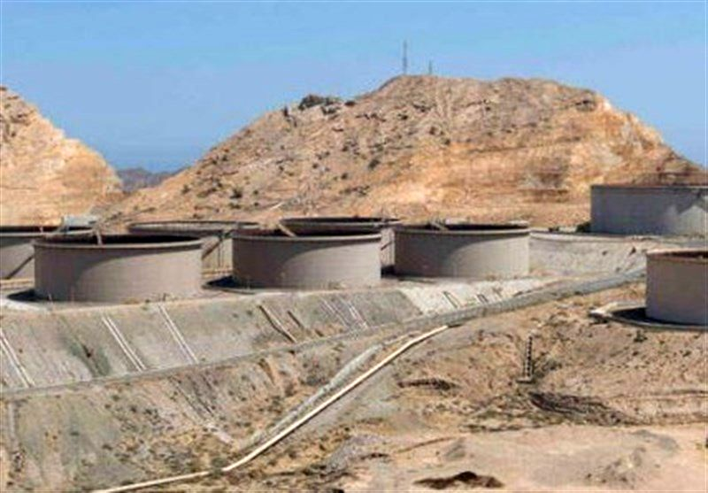 عمان بزرگترین تأسیسات ذخیره نفت خاورمیانه را میسازد