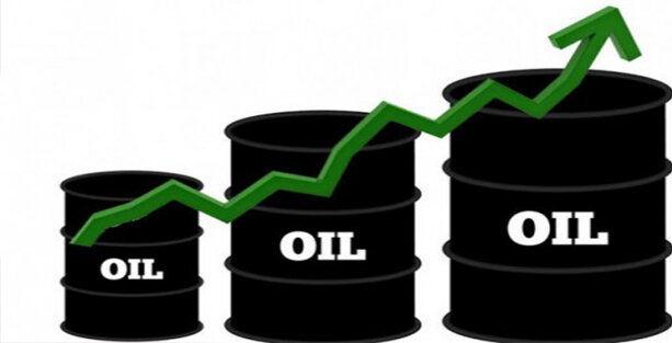صعود قیمت نفت در پی آتش سوزی میدان نفتی عراق