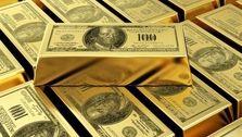 قیمت جهانی طلا امروز ۹۹/۰۸/۱۲|واکنش بازار طلا به انتخابات آمریکا