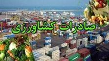 قیمت صادراتی محصولات کشاورزی اعلام شد