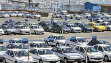 پارکینگها حق پذیرش خودرو بدون پلاک را ندارند
