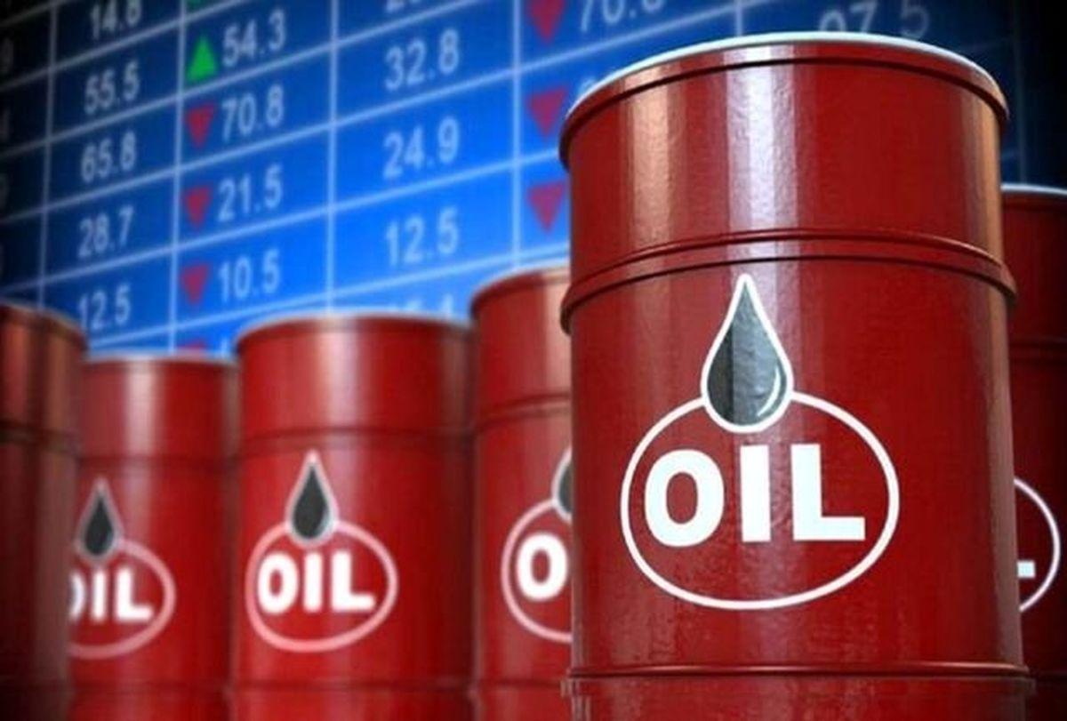 نوسان صعودی قیمت جهانی نفت