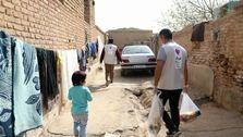 ۷.۶ میلیون نفر از جمعیت کشور نیازمند حمایت فوری و ویژه هستند