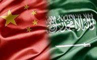 عربستان سعودی همچنان بزرگترین صادرکننده نفت به چین است