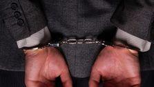معاون وزیر صمت بازداشت و با قید وثیقه آزاد شد