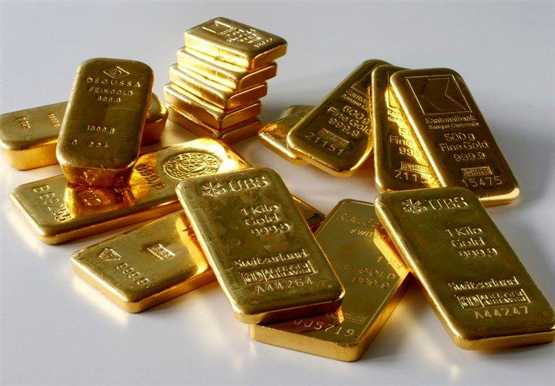 طلا بر مدار افزایش قیمت