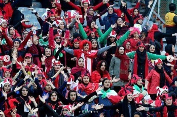 جاسوسان فیفا به تهران نفوذ می کنند