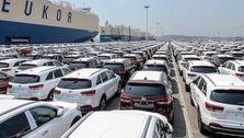 خودروهای خارجی گمرک ترخیص خواهند شد، مشروط به امریکایی نبودن