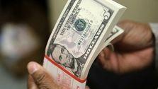 دلار جهانی بالا رفت