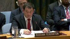 روسیه در سازمان ملل مچ امریکا را گرفت