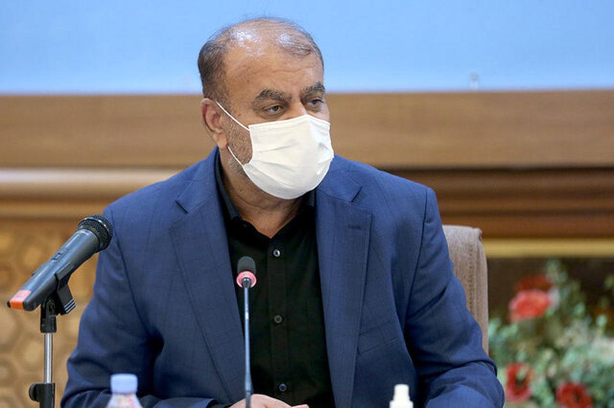 وزیر راه و شهرسازی: ظرفیت ساخت چهار میلیون مسکن در چهار سال را داریم