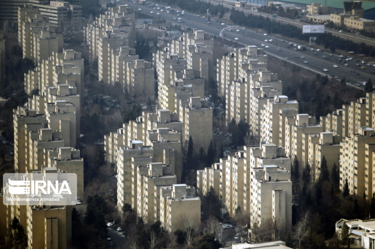 سقف وام مسکن ۴۸۰ میلیون تومان شد