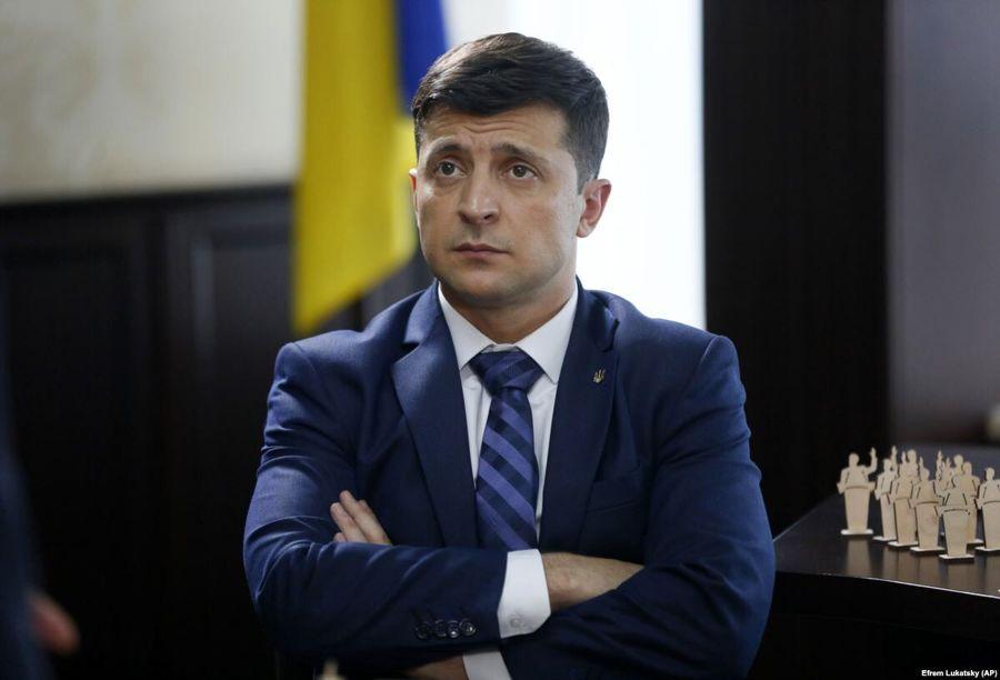 رئیس جمهور اوکراین: منتظر معذرتخواهی رسمی از ایران هستیم