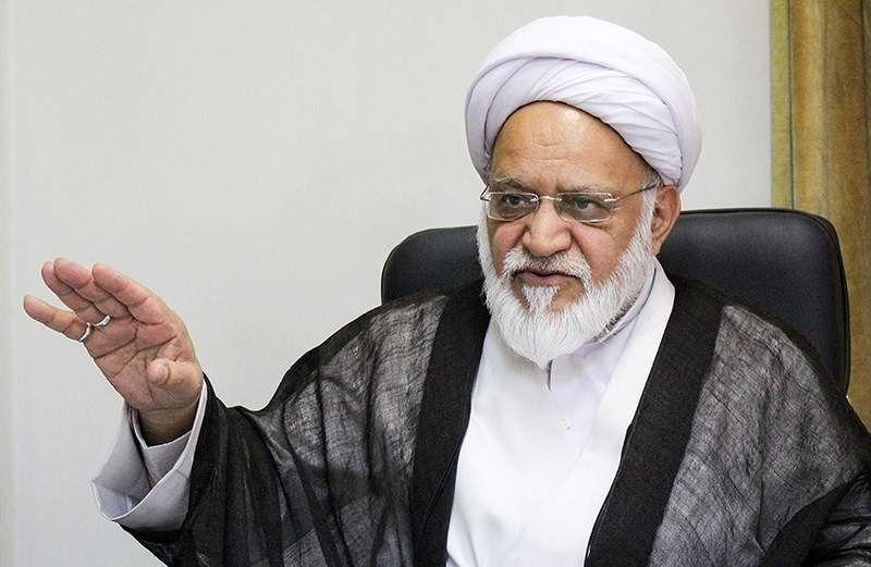 مصباحی مقدم: مجمع تشخیص مصلحت درباره FATF برنامه تازهای ندارد/تابع رهبری هستیم