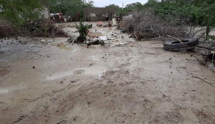 هشدار سیلاب در برخی استانها