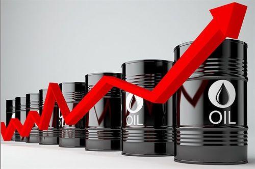 قیمت نفت در بازارهای جهانی افزایش یافت