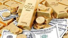 قیمت طلا، سکه و ارز امروز ۹۹/۰۶/۰۶