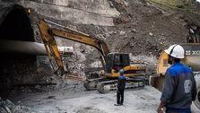 علت آتشسوزی در تونل تهران ـ شمال چه بود؟