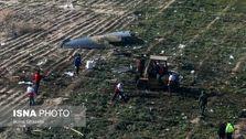 عقبنشینی منابع غربی از شایعه سازی درباره سقوط هواپیما در ایران