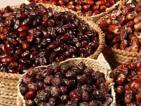 وضع عوارض صادرات بر خرما درصورت افزایش قیمت در مبدا/خرمای ماه رمضان تامین است