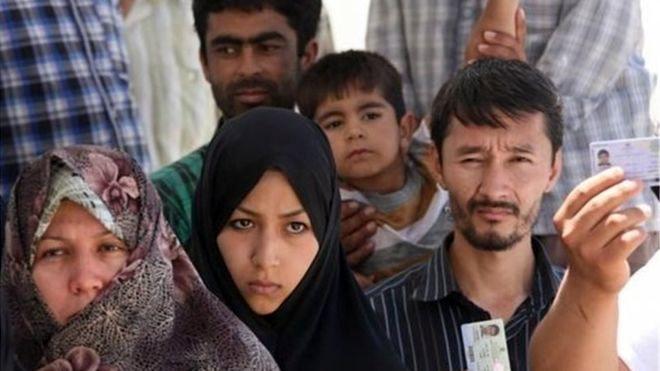 ایران چقدر برای مهاجران افغانستانی هزینه میکند؟