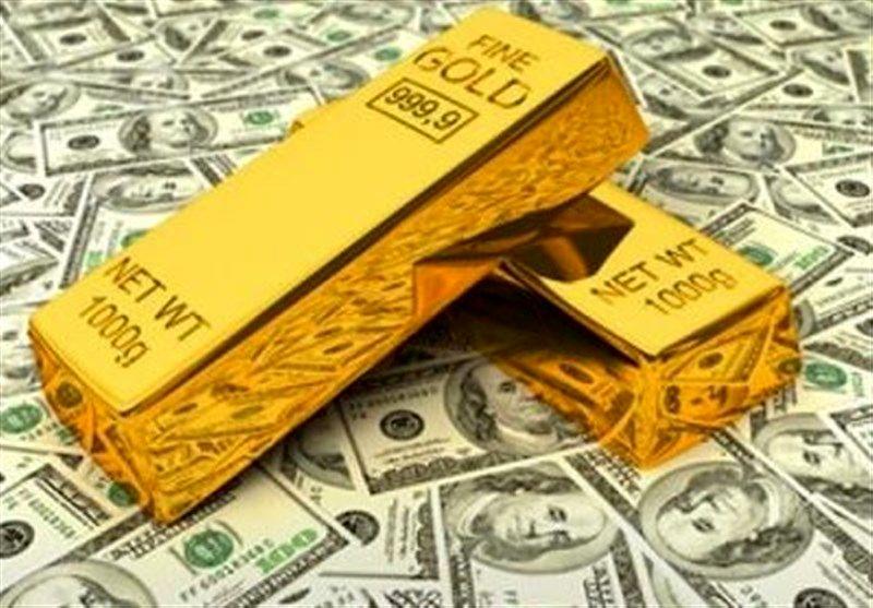 قیمت طلا، قیمت دلار، قیمت سکه و قیمت ارز امروز ۹۸/۰۷/۱۴