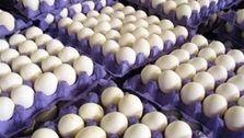 تخم مرغ شانهای ۳۸ هزار تومان شد