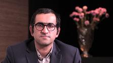 گفتگو با علیرضا عبدالله زاده در قسمت یازدهم برنامه اکوچت